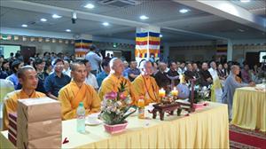 Thông báo của Hội Phật tử Việt Nam tại Liên Bang Nga (24/10/2014)