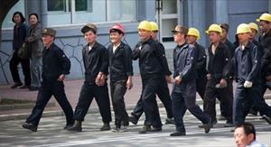 """Hé lộ cuộc sống bí ẩn của một """"tiểu Triều Tiên"""" ở Nga"""