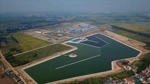 """Năm nhà đầu tư Thái vừa """"thâu tóm"""" toàn diện nước sạch Sông Đuống?"""