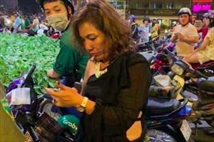 Nữ tài xế lái xe BMW gây tai nạn được gia đình nạn nhân xin bãi nại