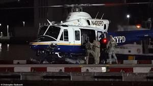 Hành trình trùm vượt ngục Mexico đến nhà tù an ninh nhất nước Mỹ: Hai lần trực thăng, hàng chục xe hộ tống
