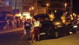 Khủng bố đẫm máu làm 13 người chết ở Barcelona: Cảnh sát bắn 5 nghi phạm
