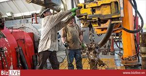 Giá dầu giảm mạnh nhất trong vòng 6 tuần