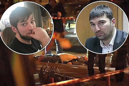 Bắt giam kẻ đứng sau vụ sát hại Giám đốc Trung tâm Chống chủ nghĩa cực đoan Ingushetia, Nga