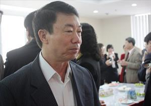 Sức khỏe của ông Nguyễn Bá Thanh có chiều hướng tốt lên