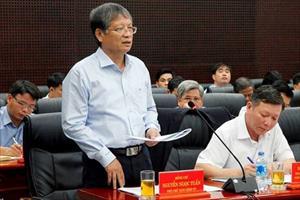 """Khởi tố nguyên Phó Chủ tịch UBND thành phố Đà Nẵng liên quan đến Vũ """"nhôm""""!"""
