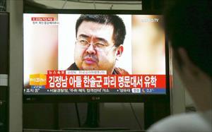 Chất kịch độc trong thi thể ông Kim Jong-nam có thể giết người trong vài giây