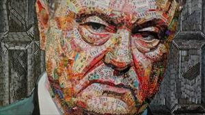 Ông Poroshenko bị tỷ phú Mỹ tố tham nhũng tỷ USD