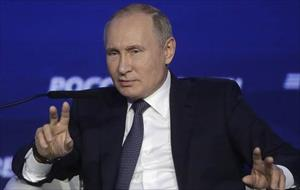 Ông Putin