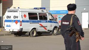 Moskva: Chợ Liu bị sơ tán vì tin báo đe dọa khủng bố