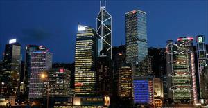 Tăng trưởng kinh tế Hồng Kông xuống mạnh do chiến tranh thương mại