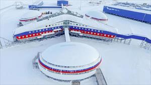 Mỹ muốn Nga nhường tuyến đường biển Bắc cho thế giới