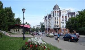 Ghé thăm 5 thành phố nghèo nhất Nga