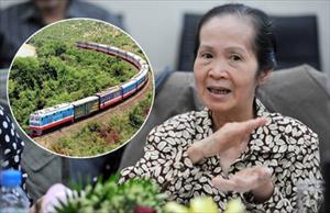 Xây đường sắt Lào Cai - Hà Nội - Hải Phòng 100.000 tỷ đồng: