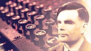 Phận đắng cay người giải bí ẩn máy mật mã Enigma