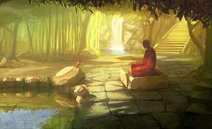 """8 cách sống hiểu ra từ Đức Phật giúp bạn luôn vui vẻ, xinh đẹp """"từ trong ra ngoài"""""""