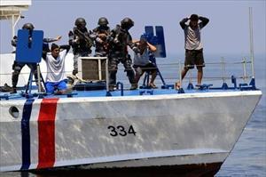 Cướp biển tấn công tàu Việt Nam ở Philippines, một người thiệt mạng