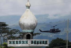 Thành phố Philippines thất thủ trước phiến quân Hồi giáo, dân thường bị tàn sát