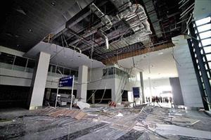 Philippines thuê thầy phong thuỷ trừ tà ma sân bay