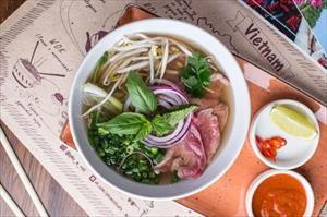 Chuỗi nhà hàng Việt Pho