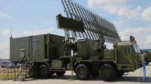 Việt Nam sở hữu radar siêu hiện đại của Nga