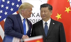 Ông Donald Trump nói lý do hoãn áp thuế lên hàng Trung Quốc