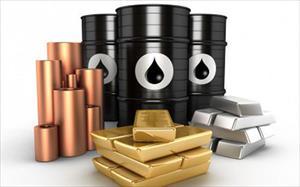 Thị trường ngày 24/8: Vàng bật tăng gần 2%, dầu, đồng, cao su, cà phê đồng loạt giảm