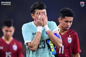 HLV đội tuyển Thái Lan tiết lộ sai lầm trong trận gặp Malaysia, thừa nhận cầu thủ đang gặp áp lực quá lớn trước khi đối đầu Việt Nam
