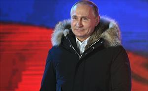 Khi thế hệ trẻ của Nga không chọn iPhone, mà chọn Putin