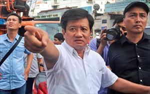 Bộ trưởng Nội vụ: TPHCM nên xem xét nguyện vọng của ông Đoàn Ngọc Hải