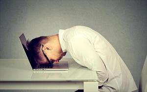 Mệt mỏi, chán nản, thiếu năng lượng cũng là một kiểu bệnh: Đây là việc bạn nên làm ngay