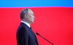Nga chiến thắng trong cuộc chơi trừng phạt với phương Tây
