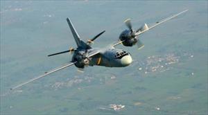 Máy bay chở 29 người