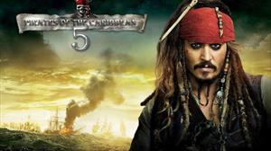 """Tin tặc đe dọa phát tán """"Cướp biển Caribbe 5"""""""