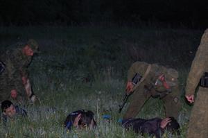 Phạt 20 nghìn rúp cư dân vùng Krasnogorodsky vì giúp công dân VN vượt biên trái phép