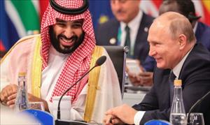 """Lá bài khôn ngoan giúp TT Putin đẩy S-400 lên đỉnh cao uy quyền giữa sự """"chìm nghỉm"""" của Patriot từ Mỹ"""