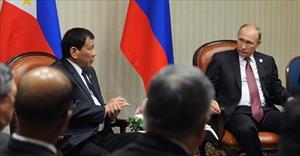 Vì sao Tổng thống Nga Vladimir Putin thường lạnh lùng và ít khi cười?
