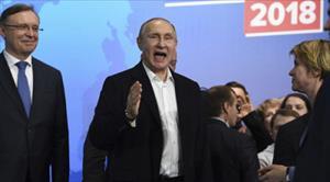Chính phủ Nga sẽ thay đổi nhiều nhân sự chủ chốt sau lễ nhậm chức của ông Putin
