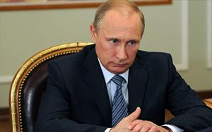 Putin: Nga đã sẵn sàng vũ khí hạt nhân nếu nước ngoài gây hấn