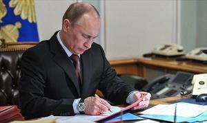 Phạt từ 100 đến 500 nghìn rúp với vi phạm đăng ký hư cấu tại Nga