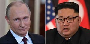 Điện Kremlin xác nhận chuyến thăm của Chủ tịch Triều Tiên Kim Jong-un tới Nga