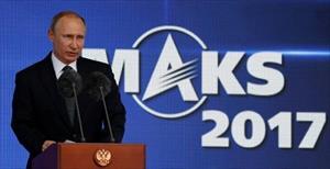 Putin chưa chắc tranh cử tổng thống Nga 2018