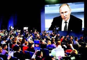 Putin trở lại cuộc chơi