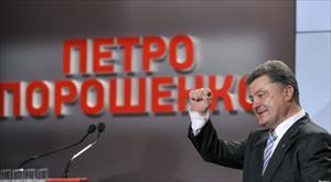 Áp thuế chống phá giá với sôcôla của Nga, Tổng thống Ukraine đánh cược sự nghiệp của mình?