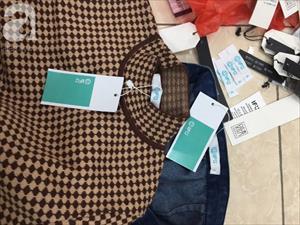 Vụ 4 tấn quần áo nhập lậu được cắt mác, gắn tên thương hiệu NEM, IFU: Chủ lô hàng ngất xỉu, Quản lý thị trường mời nhãn hàng phối hợp làm rõ nguồn gốc