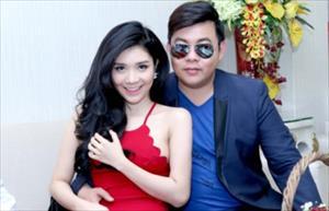 Ca sĩ Quang Lê thừa nhận đã chia tay hotgirl kém 23 tuổi