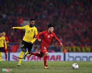 Quang Hải chia sẻ về pha kiến tạo giúp tuyển Việt Nam vô địch AFF Cup