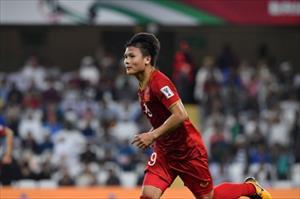 Sau siêu phẩm sút phạt để đời, Quang Hải được báo châu Á so sánh với Lionel Messi