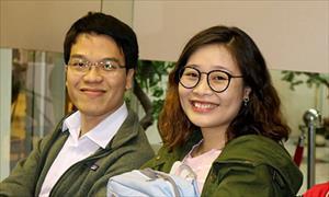 Quang Liêm thắng ván ba giải cờ vua Dubai