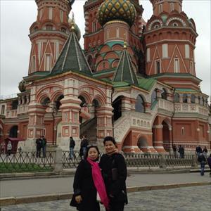Du lịch Nga: Choáng ngợp, kỳ vĩ, ấn tượng không quên
